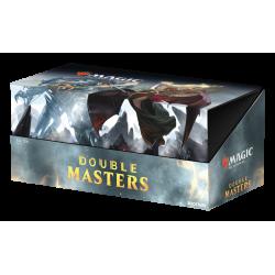 Boite de 24 Boosters Double Masters