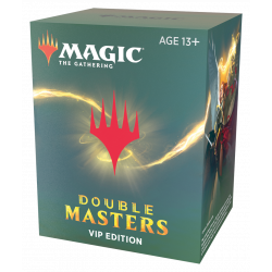 Double Masters Edition VIP