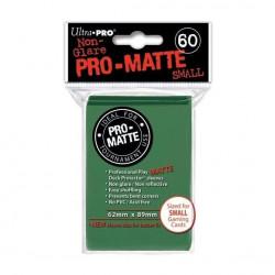 Protèges cartes x60 - Yu-Gi-Oh - Ultra Pro Blanc