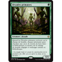 Dryades primaires / Old-Growth Dryads - Foil