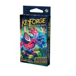 Keyforge - Mutation De Masse Deck d'Archonte