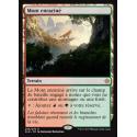 Mont enraciné / Rootbound Crag - Foil