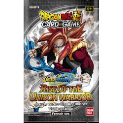 Booster B10 : Unison Warrior