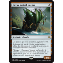 Navire amiral sinistre / Fell Flagship - Foil
