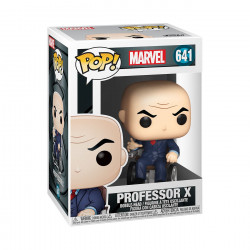 641 Professor X - Men 20th Anniversary
