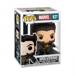 637 Wolverine - Men 20th Anniversary