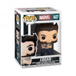 647 Logan - Men 20th Anniversary