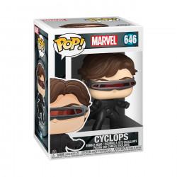 646 Cyclops - X-Men 20th Anniversary