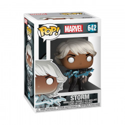642 Storm - X-Men 20th Anniversary