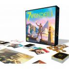 7 Wonders - Asmodée - Repos Production