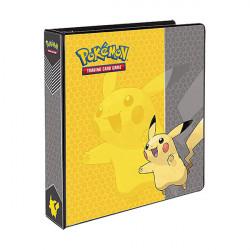 Classeur Pokémon : Pikachu
