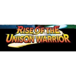 B10 : Rise of the Unison Warrior -  Set Communes