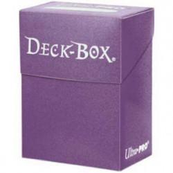 Deck Box Ultra Pro - Violet