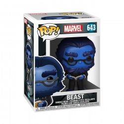 643 Beast  - X-Men 20th Anniversary