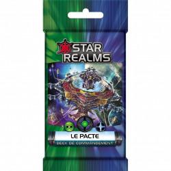 Star Realms - Deck de Commandement - Le Pacte
