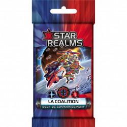 Star Realms - Deck de Commandement - La Coallition