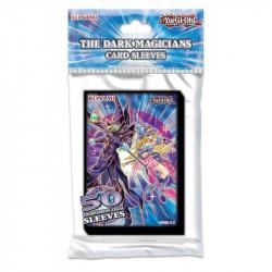 Protèges cartes x50 - Yu-Gi-oH! JCC - Dark Hex