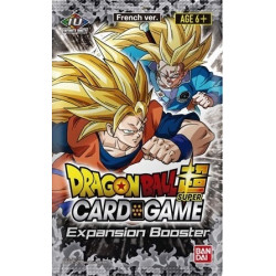 EB01 Expansion Booster - Set des 24 Rares