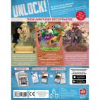 Unlock ! Mythic Adventures