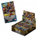 Boîte 24 boosters Expansion Booster 3