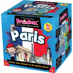 Brain Box Paris