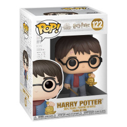 122 Holiday Harry Potter