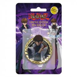 Yu-Gi-Oh! - Pin's en Edition Limitée de Seto Kaiba