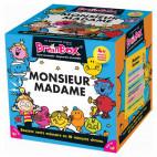 Brain Box Monsieur Madame