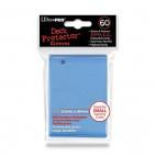 Protèges cartes x60 - Yu-Gi-Oh - Ultra Pro Bleu Ciel