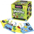 Brain Box Des Mes Premières Maths