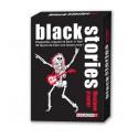 Black Stories - Édition Musique d'enfer