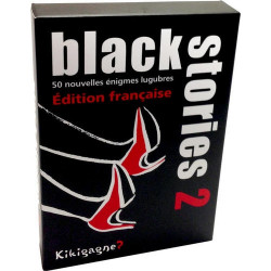 Black Stories - Édition 2