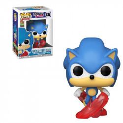 632 Classic Sonic