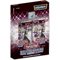 Yu-Gi-Oh! - Boite Les Dragons de Légende : La Série Complète