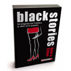 Black Stories - Édition Sexe & Crime