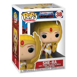 38 She-Ra