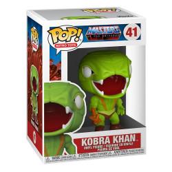 41 Kobra Khan