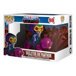 98 Skeletor on Panthor