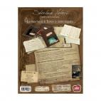 Sherlock Holmes détective conseil : Meutres de la Tamise et autres enquêtes