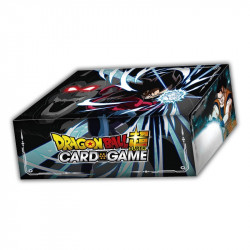 Coffret Dragon Ball Super Card Game - Ultimate Starter Box