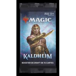 Booster  Kaldheim
