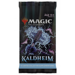 Collector Booster Kaldheim