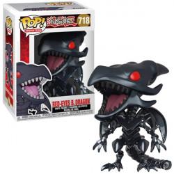 718 Red-Eyes Black Dragon
