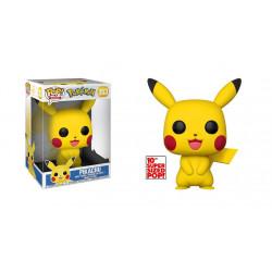 353 Pikachu - Super sized 25cm
