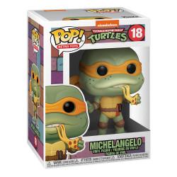 18 Michelangelo
