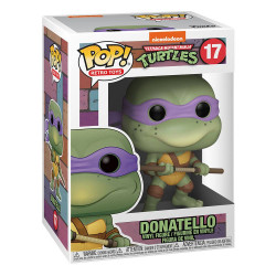 17 Donatello