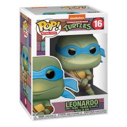 16 Leonardo