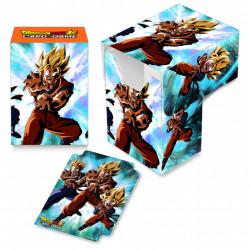 Deck Box Dragon Ball Super :  Family Kamehameha