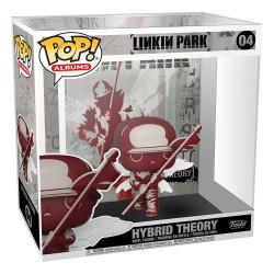 04 Hybrid Theory - Linkin Park