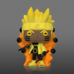 Naruto Six Path Sage (Glow)